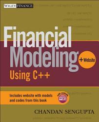 Financial Modeling Using C   PDF