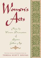 Women s Acts PDF