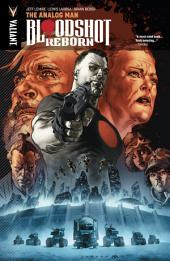 Bloodshot Reborn Vol. 3: The Analog Man