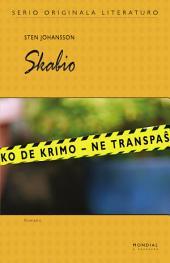 Skabio (Originala romano en Esperanto)