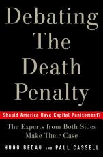 Debating the Death Penalty PDF