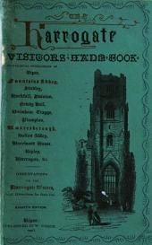 Harrogate Visitor's Hand-Book ... Eighth edition