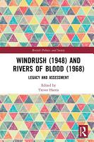 Windrush  1948  and Rivers of Blood  1968  PDF