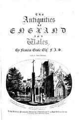 The antiquities of England and Wales