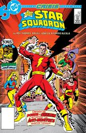 All-Star Squadron (1981-) #52