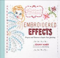 Embroidered Effects PDF