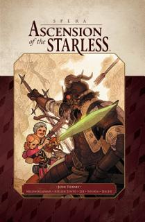 Spera  Ascension of the Starless Book