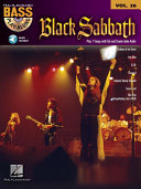 Black Sabbath Songbook