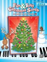 Fun   Jolly Christmas Songs  Book 2 PDF