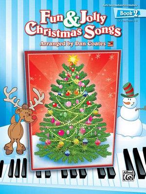 Fun   Jolly Christmas Songs  Book 2