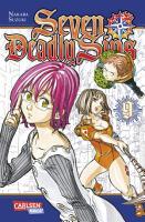 Seven Deadly Sins 9 PDF