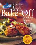 Download Pillsbury Best of the Bake Off Cookbook Book