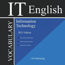 English for IT Vocabulary 2021 Edition  English for Information Technology  PDF