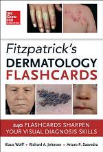 Fitzpatricks Dermatology Flash Cards