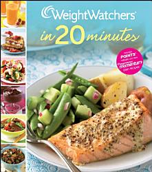 Weight Watchers In 20 Minutes Book PDF
