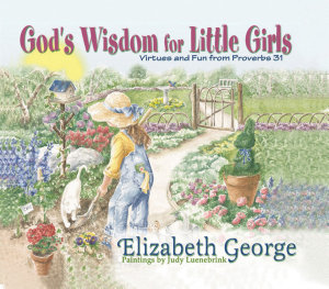 God S Wisdom For Little Girls