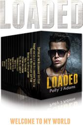 Loaded: Fifteen stories of steamy billionaire romance