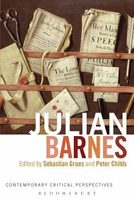 Julian Barnes PDF