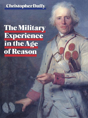 Military Experience in the Age of Reason PDF