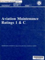 Aviation Maintenance Ratings 1 & C