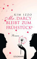 Mr  Darcy bleibt zum Fr  hst  ck