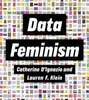 Data Feminism PDF