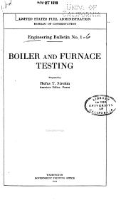Engineering Bulletin: Issues 1-6