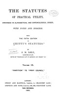 The Statutes of Practical Utility  1235 1895  PDF