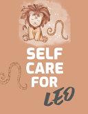 Self Care For Leo
