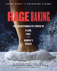 Rage Baking Book PDF