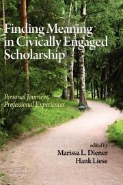 Finding Meaning In Civically Engaged Scholarship
