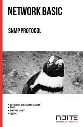 SNMP protocol: Network Basic. AL0-037