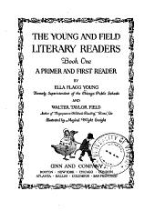 The Young and Field literary readers: Book 1