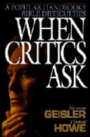 When Critics Ask