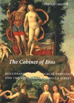 The Cabinet of Eros PDF