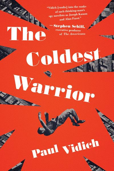 Download The Coldest Warrior Book