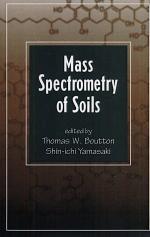 Mass Spectrometry of Soils