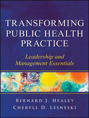 Transforming Public Health Practice PDF