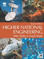 Higher National Engineering PDF