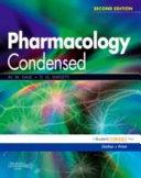 Pharmacology Condensed PDF