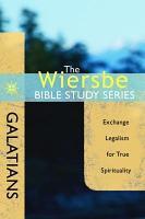 Galatians PDF