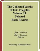 Selected Book Reviews