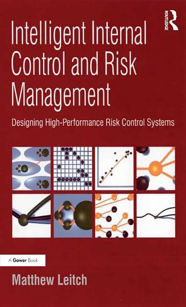 Intelligent Internal Control and Risk Management