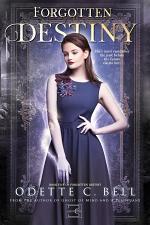 Forgotten Destiny Book Five