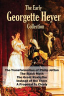 The Early Georgette Heyer Collection