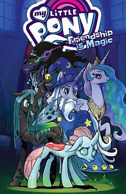 My Little Pony  Friendship is Magic  Vol  19