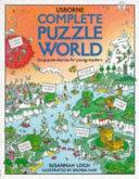 Complete Puzzle World PDF
