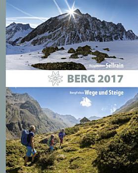 Alpenvereinsjahrbuch BERG 2017 PDF