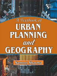 A TEXTBOOK OF URBAN PLANNING AND GEOGRAPHY PDF