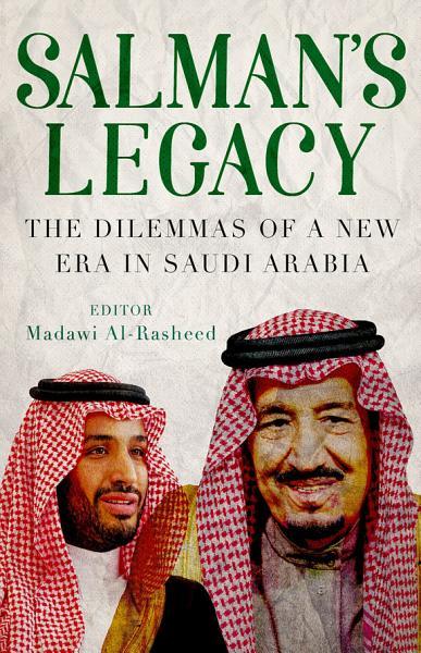 Download Salman s Legacy Book